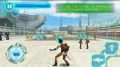 Avatar / Аватар - Игра для Symbian^3