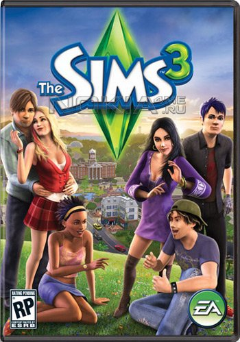 The Sims 3 HD - Игра для Symbian^3 и Symbian 9.4