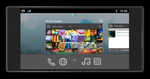 Nokia официально представила операционную систему MeeGo 1.1