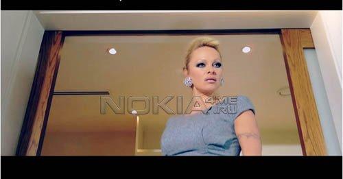 """""""Пассажир"""" - короткометражный фильм, снятый на камеру смартфона Nokia N8"""