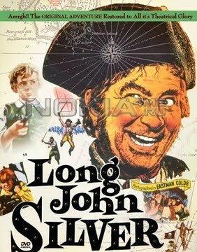 Long John Silver - Игра для Symbian^3