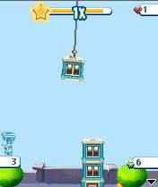 Tower Bloxx My City - Java ���� ��� Nokia