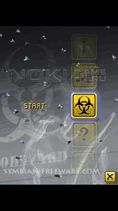 Fart control - Для Symbian 9.4 touch
