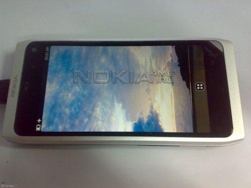 Nokia не выпустит смартфон N9