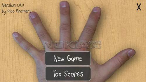 PicoBrothers Hand Game - Игра для Symbian^3 и Symbian 9.4