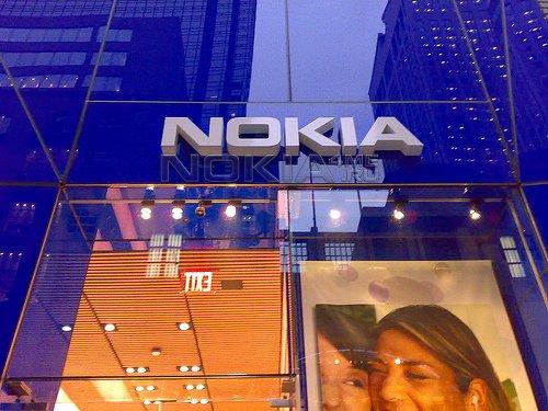 Nokia не отказывается от Symbian и MeeGo