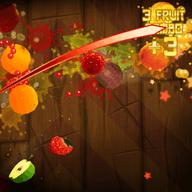 Fruit Ninja - Игра для Symbian^3