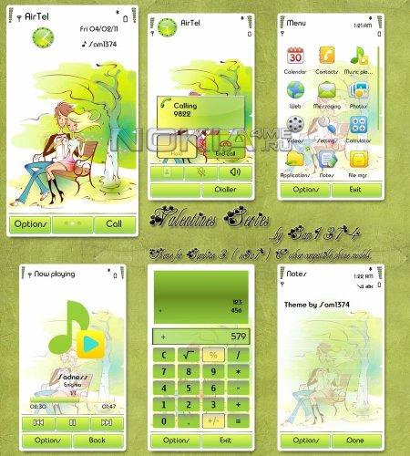 Программы для Nokia C6-00, java приложения и игры на Nokia C6-00