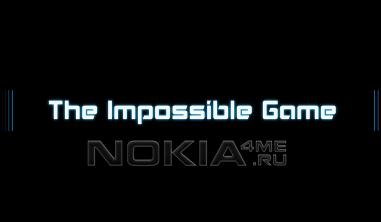 Impossible - Sis Игра для Symbian^3