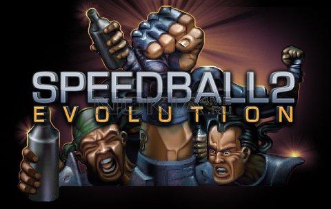 Speedball 2 Evolution - Игра для Symbian^3