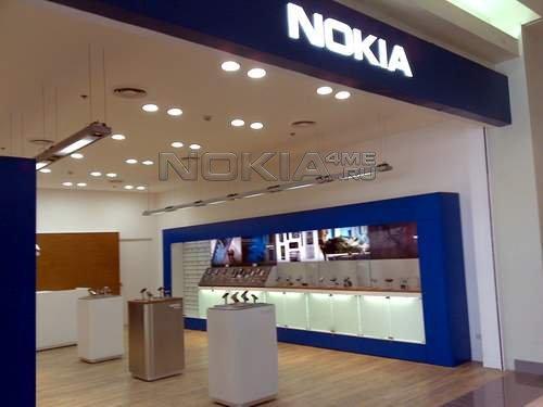 Nokia теряет позиции даже в развивающихся странах