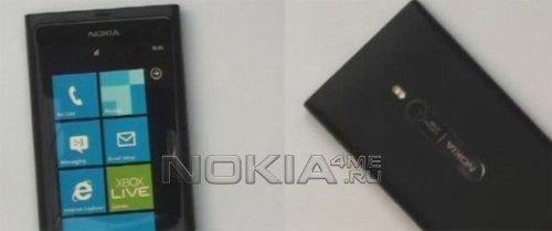 Nokia Sea Ray на Windows Phone. Первые фото, видео, спецификации