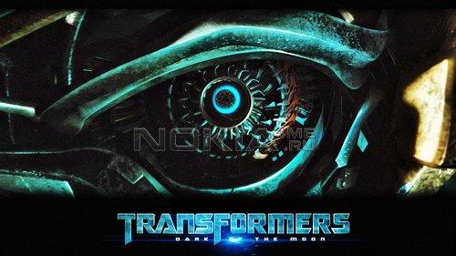 Transformers: Dark of the Moon HD - Игра для Symbian^9.4 / Symbian^3
