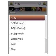 3D photo - Программа для Symbian