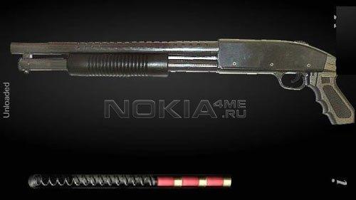 Shotgun / Дробовик - Программа для Symbian 9.4