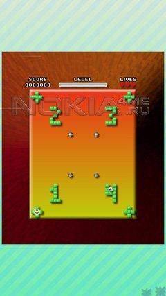 Tilelander - Игра для Symbian 9.4