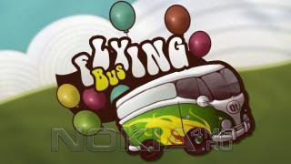 Flying Bus - Игра для Symbian 9.4-^3