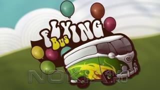 Flying Bus - Игра для Symbian 9.4-^3