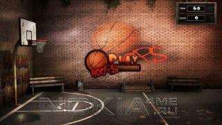 Hoops - Игра для Symbian^3