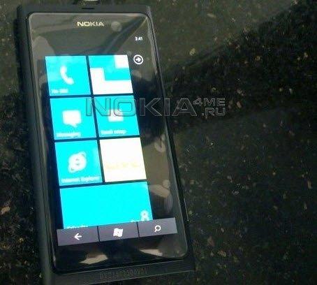 Официально: Первые WP7-смартфоны Nokia появятся в 4 квартале