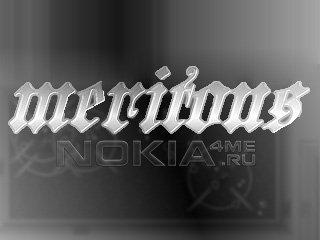 Meritous - Игра для Symbian 9.1-9.4