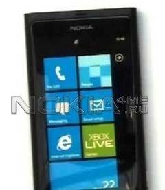 Информация о неанонсированном смартфоне Nokia Ace