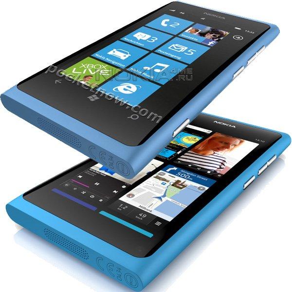 Nokia 800. Тизерное видео и официальные изображения!