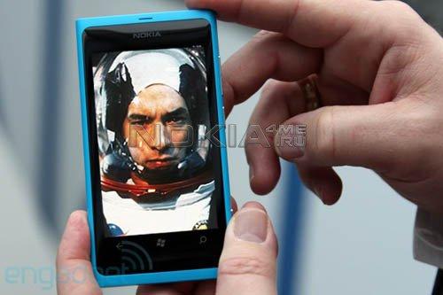 В Nokia рассказали о Windows Phone Apollo