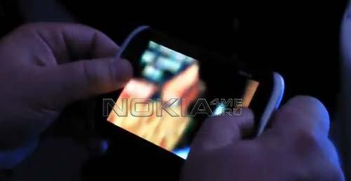 Nokia может выпустить гибкий телефон в течение трех лет