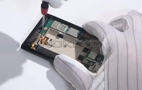 �������� Nokia N9 (�����)
