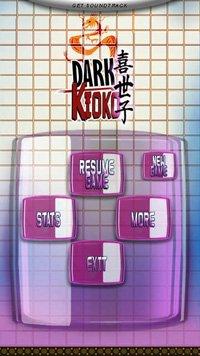 Ultimate Dark Kioko Pinball - Пинбол для Symbian