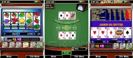 азартные игры для symbian9.x
