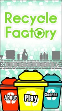 Recycle Factory - Sis Игра для Symbian 9.4