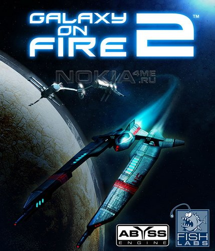 Galaxy on Fire 2 HD - Игра для MeeGo