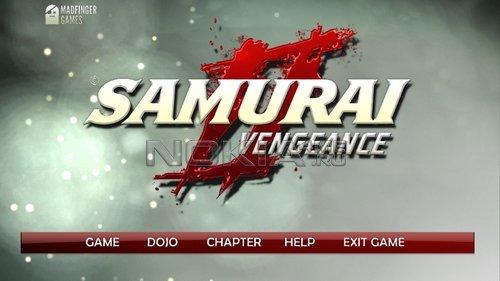 Samurai II: Vengeance - Игра для Meego