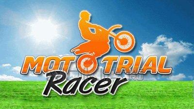 Moto Trial Racer - Игра для Symbian^3