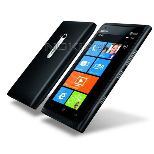 WP7-смартфон Nokia Lumia 900 официально анонсирован на CES 2012