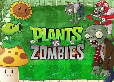 Plants vs. Zombies - Игра для Nokia Lumia 800, Nokia Lumia 710 (WM7, WM7.5)