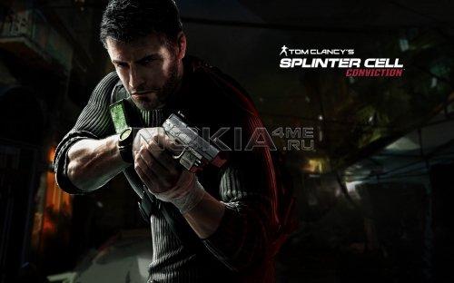 Splinter Cell: Conviction HD - Игра для Windows Phone 7