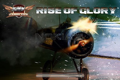 Rise of Glory - Игра для Windows Phone 7