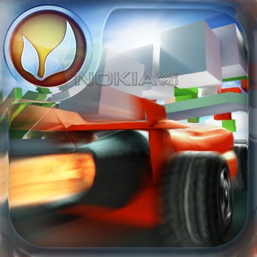 Jet Car Stunts - Игра для Windows Phone 7