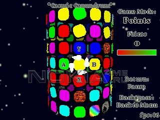Puzzle Tube - Игра для Symbian 9.2, 9.3, 9.4
