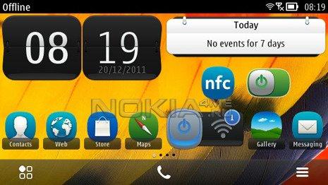 Долгожданное обновление смартфонов Nokia Symbian^3 до Nokia Belle