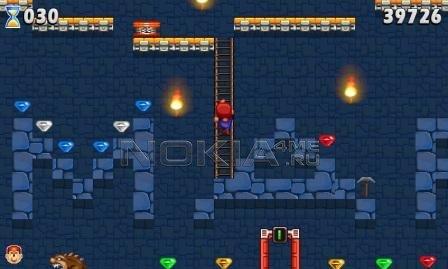 Marv the Miner - Игра для Windows Phone 7