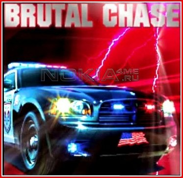 Brutal Chase - Игра для Windows Phone 7