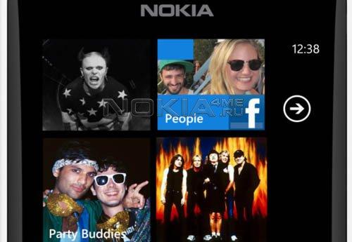 Nokia готовит смартфоны на Windows Phone Apollo
