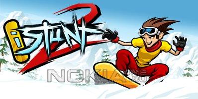 iStunt 2 - Игра для Windows Phone 7