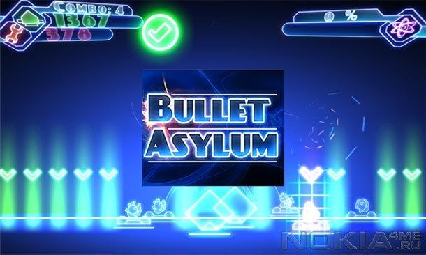 BulletAsylum - Nokia Lumia 800, Nokia Lumia 710 / Windows Phone 7.5