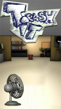 Trash It - Игра для Symbian^3