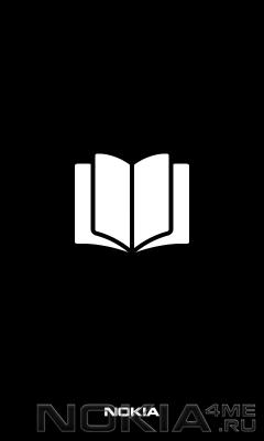 Nokia Reading / Книги Nokia - Приложение для Windows Phone 7